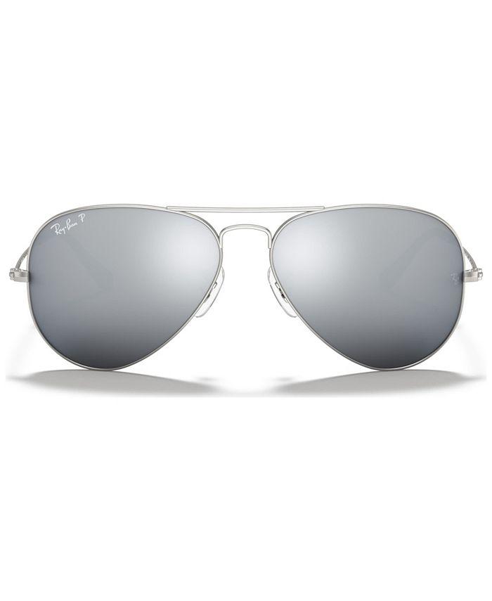 Ray-Ban - Sunglasses, RB3025 ORIGINAL AVIATOR