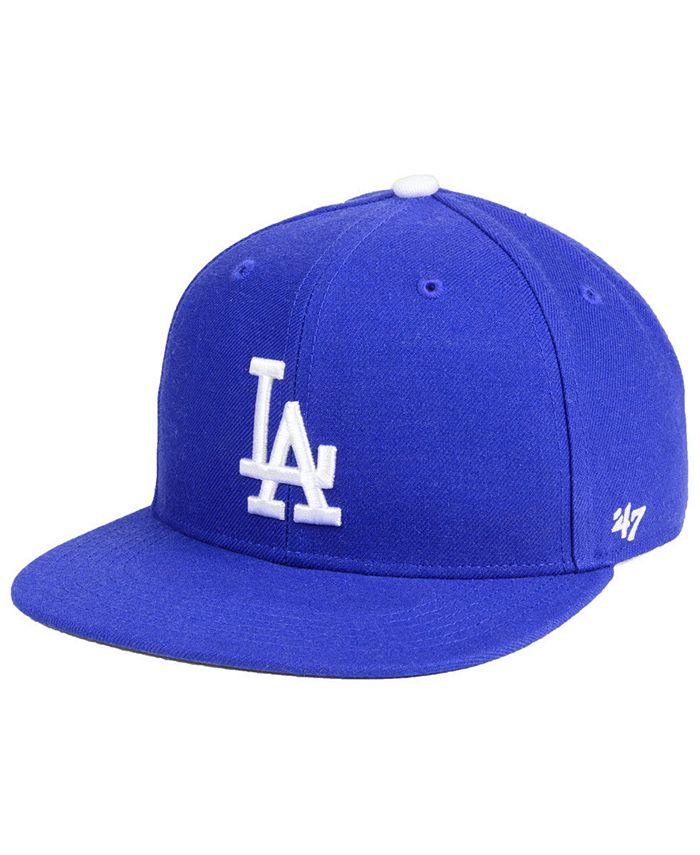 '47 Brand - Basic Snapback Cap