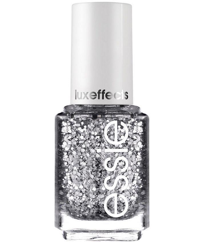 Essie - essie luxeffects nail color