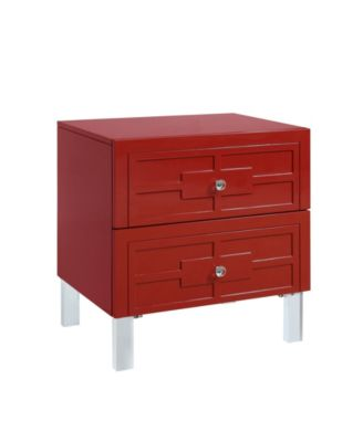 Gould Contemporary End Table