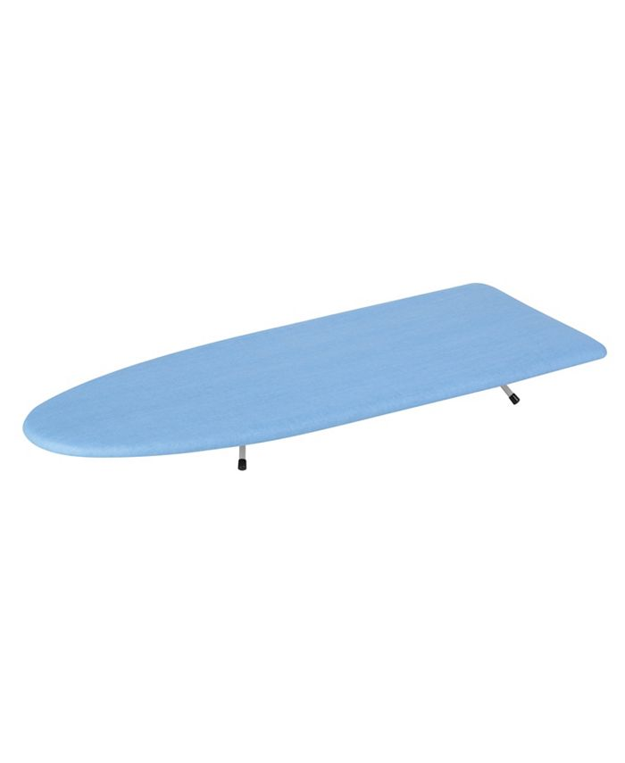 Honey Can Do - Wooden Tabletop Ironing Board