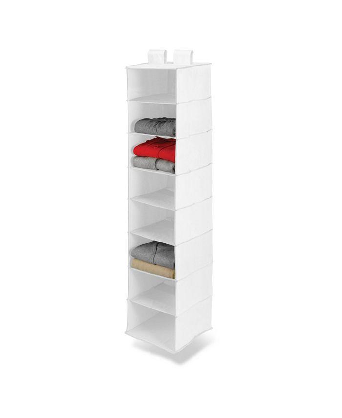 Honey Can Do - 8 Shelf Hanging Organizer