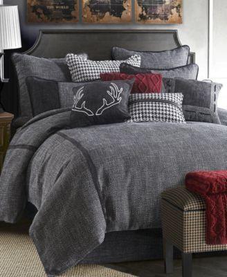 Hamilton 3-Pc Twin Bedding Set