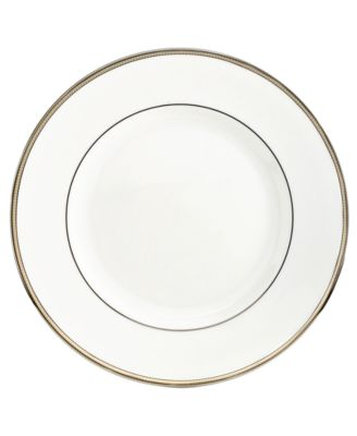 kate spade new york Sonora Knot Dinner Plate