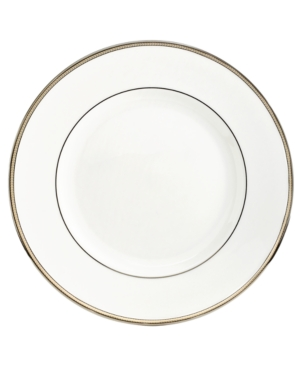 "kate spade new york ""Sonora Knot"" Dinner Plate"