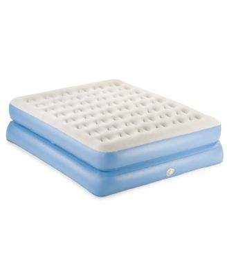 "Aerobed Air Mattress, 18"" Queen Classic Elevated"
