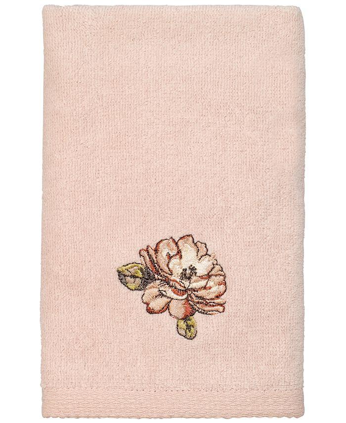 Avanti - Butterfly Garden II Fingertip Towel
