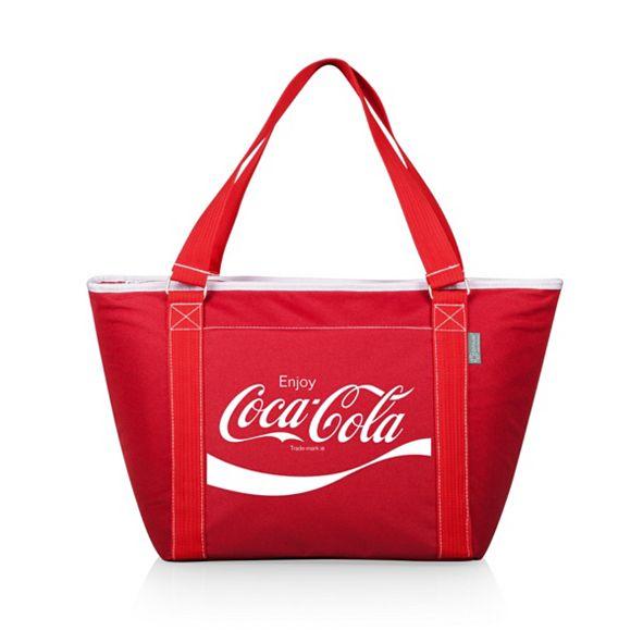 Picnic Time Oniva® by Coca-Cola Topanga Cooler Tote
