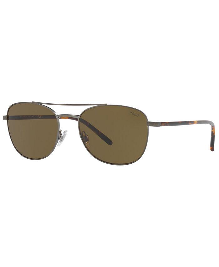 Polo Ralph Lauren - Sunglasses, PH3107 55