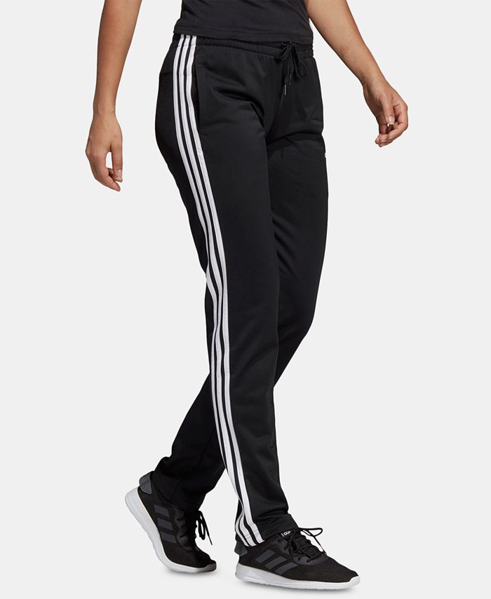 adidas - Essential 3-Stripe Tricot Pants