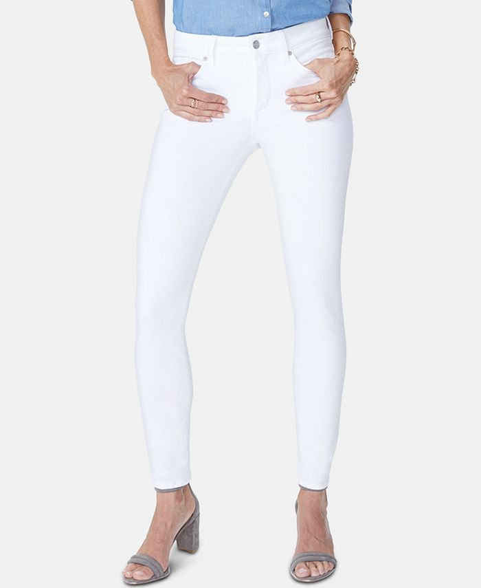NYDJ - Ami High-Rise Skinny Jeans