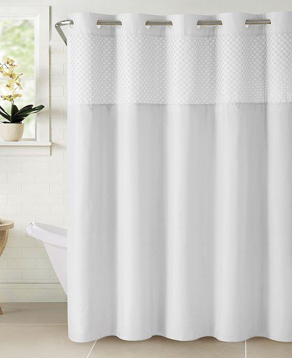 Hookless Bahamas 3-in-1 Shower Curtain