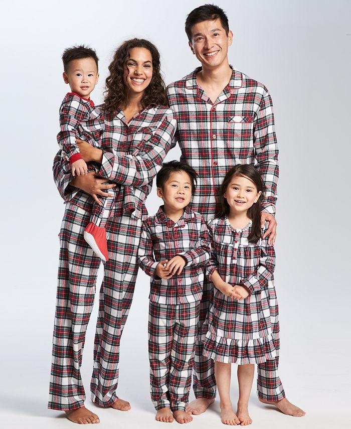 Family Pajamas -