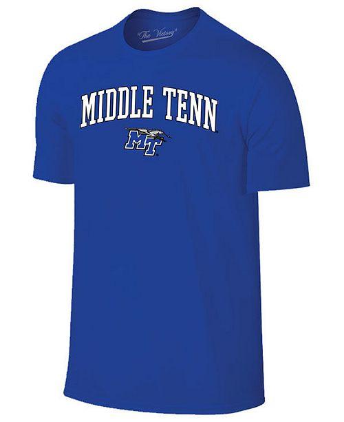 NCAA Mid. Tenn. St. Blue Raiders T-Shirt V2