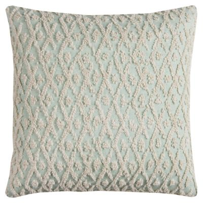 "20"" x 20"" Textured Pillow Cover"