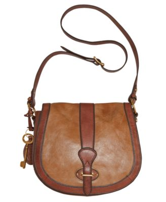 Fossil Handbag Vintage Re-Issue Flap
