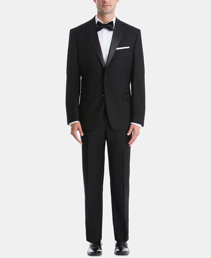 Lauren Ralph Lauren - Men's Classic-Fit Tuxedo Suit Separates