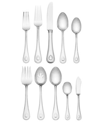 Lenox French Perle 65 Pc Set, Service for 12
