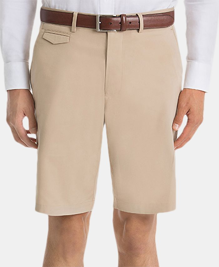 Lauren Ralph Lauren - Men's Classic-Fit Cotton Shorts