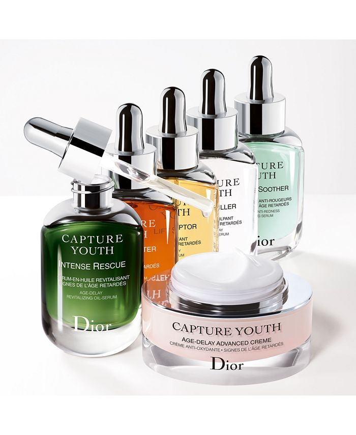 Dior - Capture Youth Collection