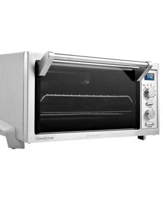Oven Toaster: Toaster Oven On Sale Macy
