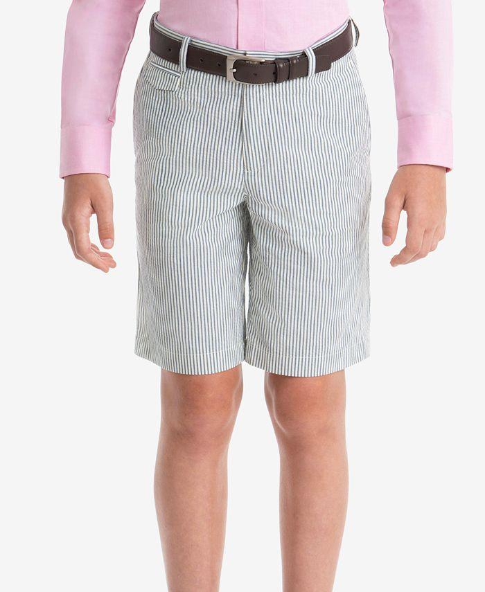 Lauren Ralph Lauren - Big Boys Cotton Shorts