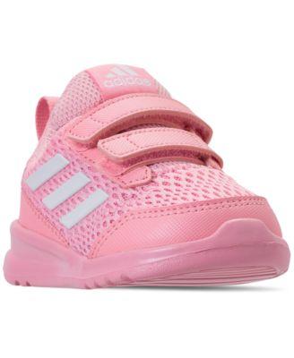 adidas Toddler Girls' AltaRun CF