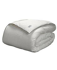 Pillow Guy White Goose Down Full/Queen Comforter