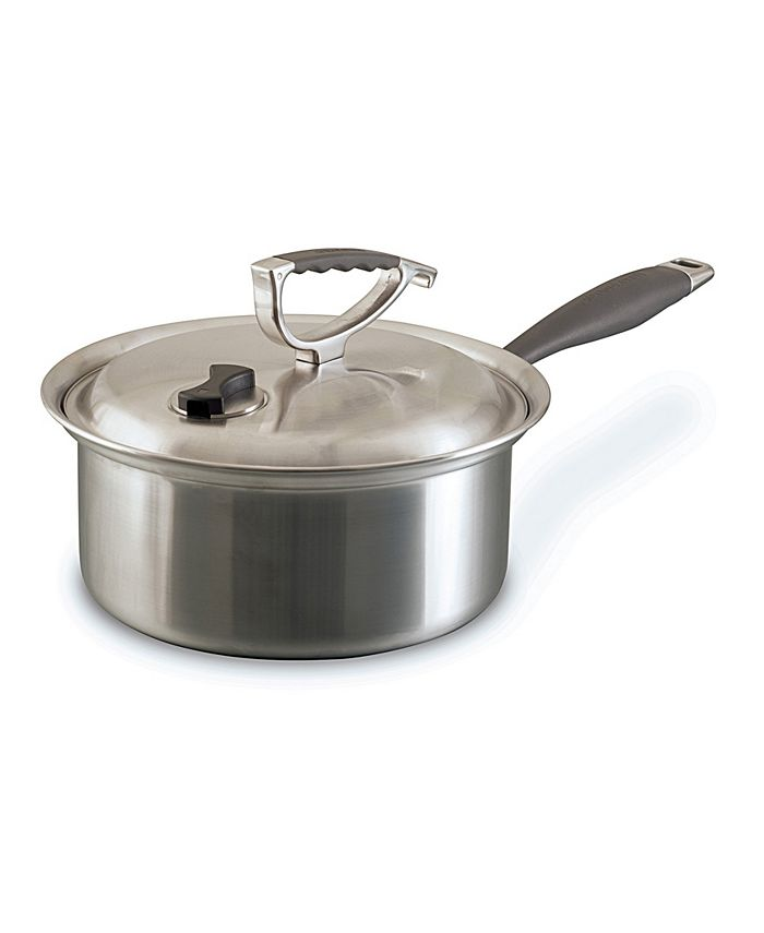 CookCraft - 3qt Sauce Pan