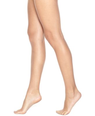 Image of Berkshire Queen Ultra Sheer Sandalfoot Hosiery 4413