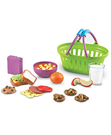 Learning Resources New Sprouts - Lunch Basket