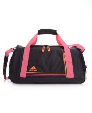 Adidas Duffle Bag, Squad Bag