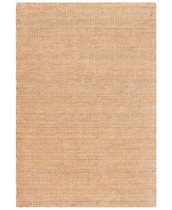 Surya Teton TET-1003 Burnt Orange 2' x 3' Area Rug