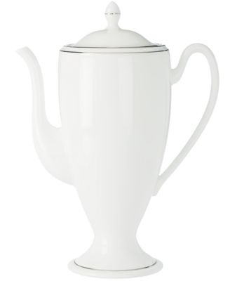 Waterford Kilbarry Platinum Beverage Pot