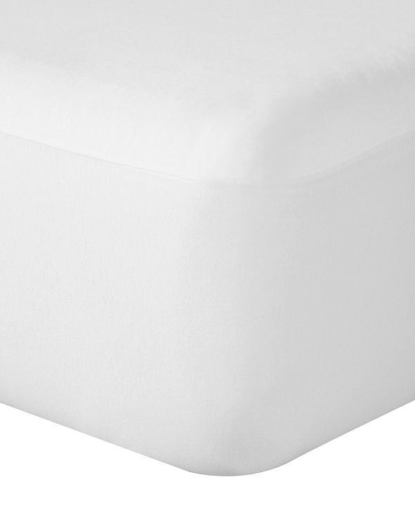 Protect-A-Bed Twin Cool Cotton Waterproof Mattress Protector