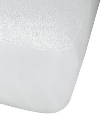 Full XL Premium Cotton Terry Waterproof Mattress Protector