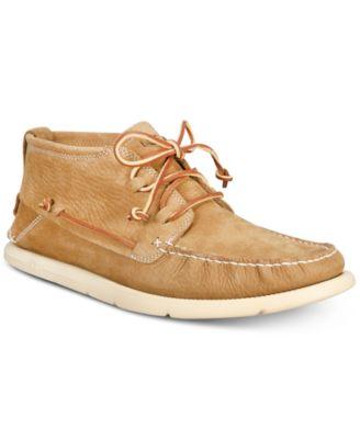 UGG® Men's Beach Moc Chukka Boots