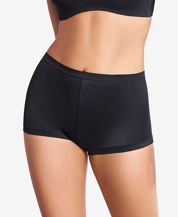Leonisa Perfect Fit Boyshort Style Panty