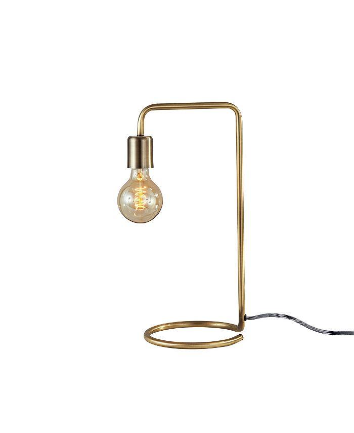 Adesso - Morgan Desk Lamp