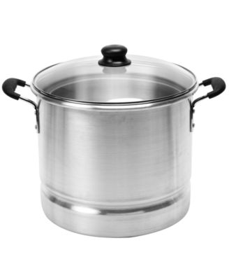 IMUSA 20 Qt. Covered Steamer