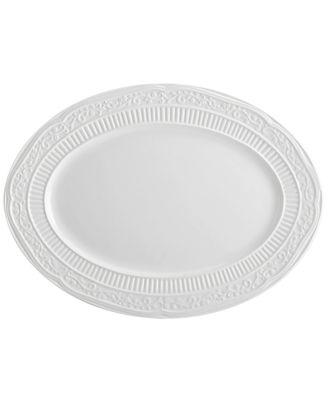 Mikasa Dinnerware, American Countryside Oval Platter
