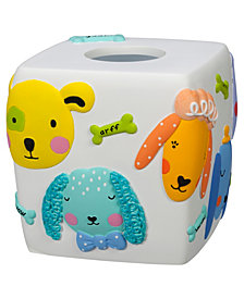 Creative Bath Arf Boutique Tissue Holder