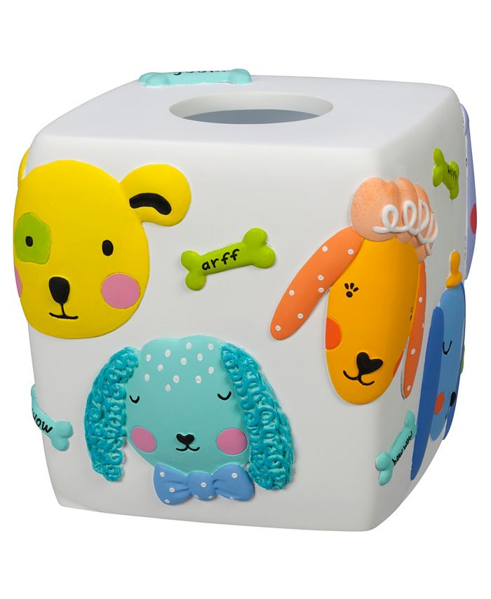 Creative Bath - Arf Boutique Tissue Holder