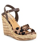 Madden Girl Shoes Endanger Wedge Sandals Womens Shoes