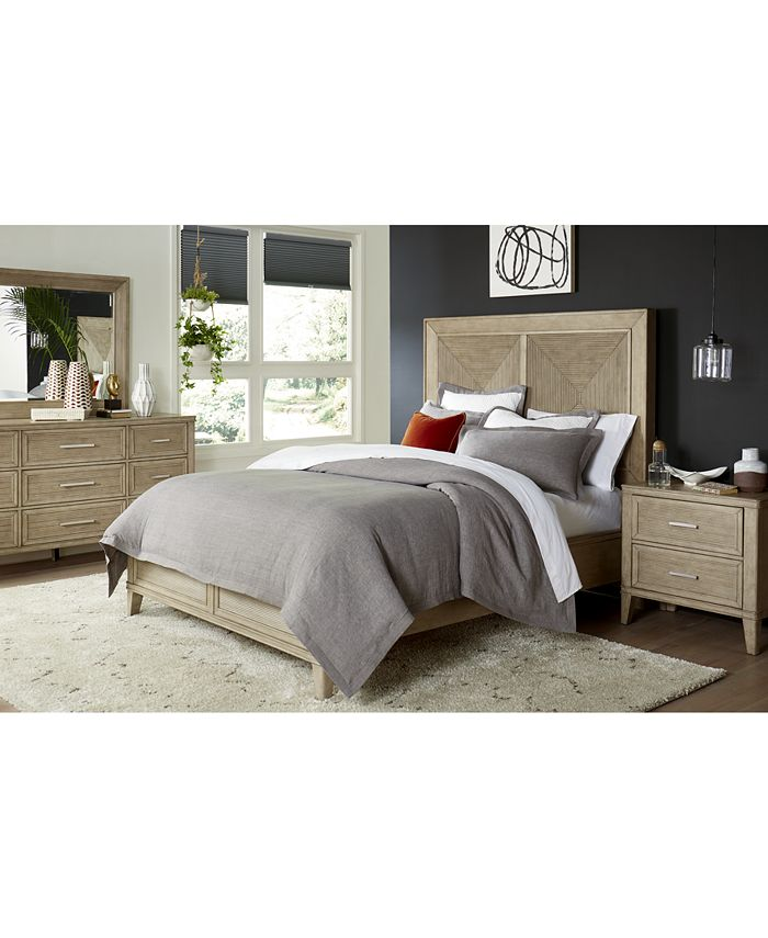 Furniture Beckley Bedroom Furniture Collection Created For Macy S Reviews Furniture Macy S