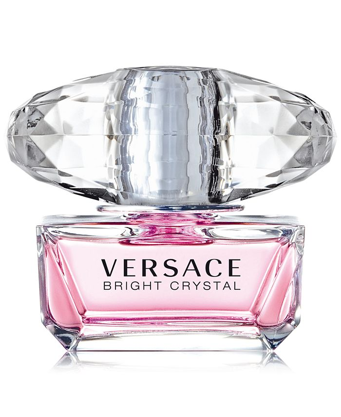 Versace - Bright Crystal Fragrance Collection for Women