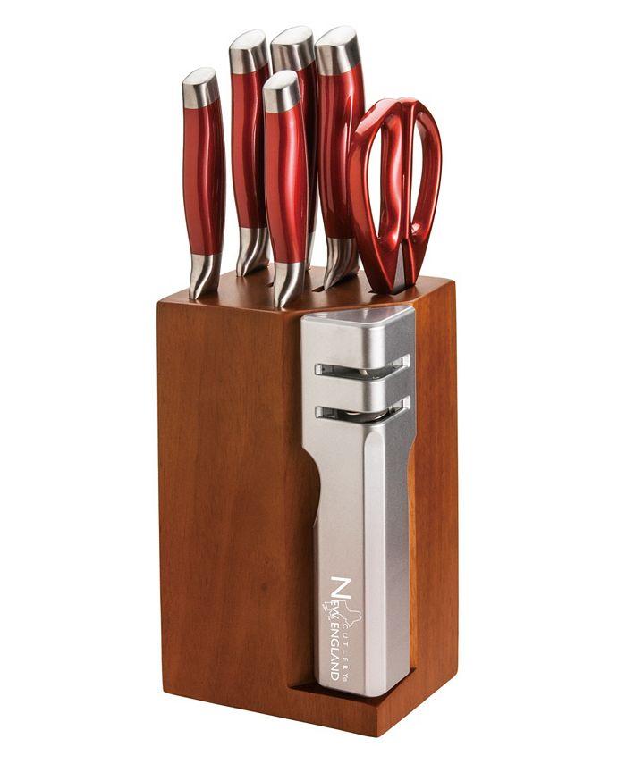 New England Cutlery -