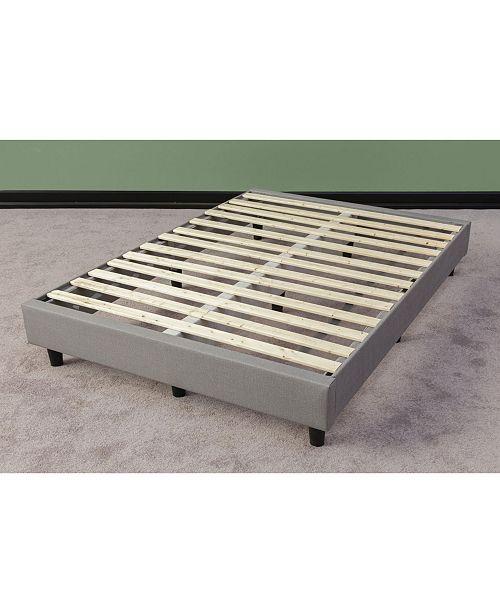 Diy Bathroom Shelf Ideas, Payton Wooden Bed Slats Bunkie Board Full Xl Reviews Home Macy S