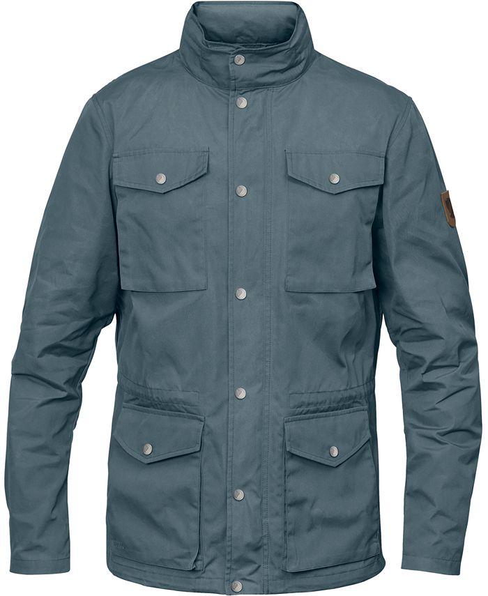Fjällräven - Men's Räven Water-Resistant Jacket