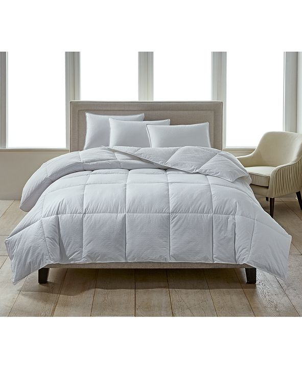 Hotel Collection Primaloft Hi Loft Down Alternative All Season Queen Comforter, Created for Macy's